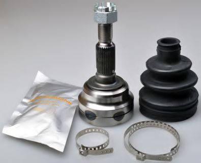 Шрус внешний Opel Astra G 1.4 16V / 1.6 / 16V 98-, 1.7TD 98-00 A 33 / F 22 / O 52 / X, фото 2
