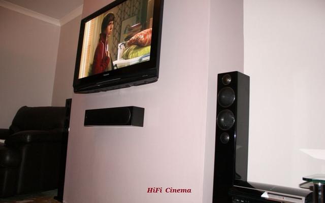 Monitor Audio Radius 270 напольная акустическая система