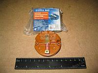 Бегунок контактный ВАЗ 2101-2107 (код 334) коричневый (R эбр 334) Рейдер (Цитрон). 2101-3706020-10