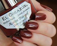 Био гель El Corazon Active Bio-gel Cream 423/312 без сушки под лампой