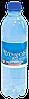 Минеральная вода 0,5 л. газированая