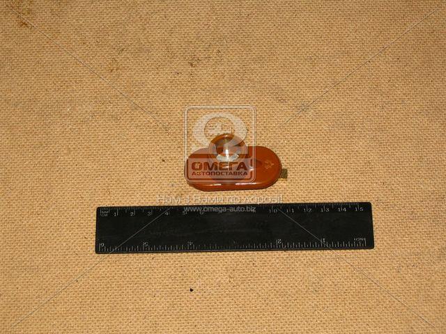 Бігунок безконтактний ГАЗ 53, ЗІЛ 130 з резистором (код 340) коричн. (R эбр 340) Рейдер (Цитрон)