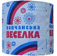 """Туалетний папір """"Веселка"""" S (малий), фото 1"""