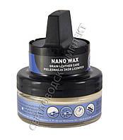 Воск для обуви NANO WAX Coccine 50 мл