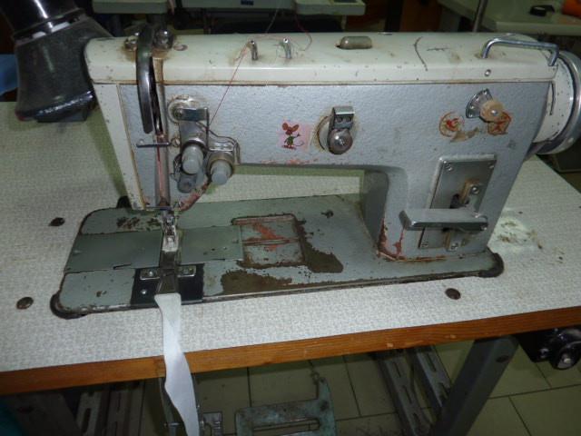 Промышленная швейная машина 852 класс.б/у