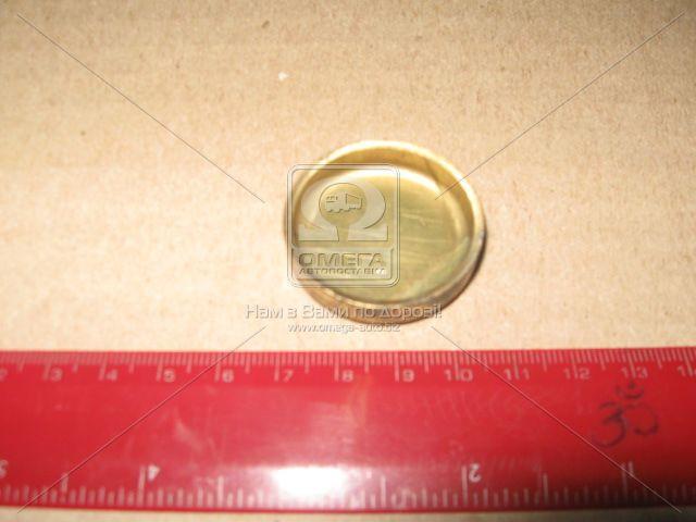 Заглушка ГБЦ Д 243, 245 (ММЗ). 240-1003027