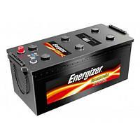 Аккумулятор Energizer Commercial 220Ah-12v (518x276x242) левый +