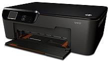 МФУ HP DESKJET 3520 (CX052B), фото 3