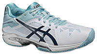 Кроссовки Asics Asics Gel Solution Speed 3 Clay (W) E651N 0161