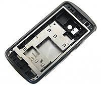 Корпус  Nokia C6-01 (Передняя, задняя панели, средняя рамка)