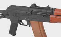 RK-01W : Автомат AKS74U Wood [BOYI]