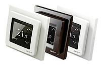 Терморегулятор сенсорный DEVIreg Touch