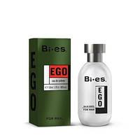 Ego-туалетная вода мужская,объем-100 мл,производство-Польша.