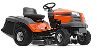 Трактор садовой HUSQVARNA TC 138