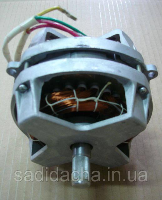 Електродвигун для ремінної бетономішалки 650Вт