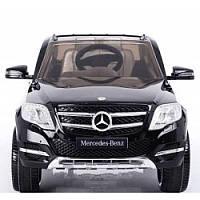 Детский Электромобиль Джип Mersedes Benz GLK 300 черный