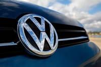 Volkswagen отзывает около 400 тысяч внедорожников из-за дефекта педали тормоза