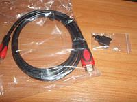 Комплект переходник microHDMI-HDMI +кабель HDMI 2м