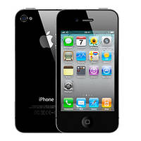 Apple iPhone 4s 16gb Black Оригинал. NEVERLOCK. Запечатан.