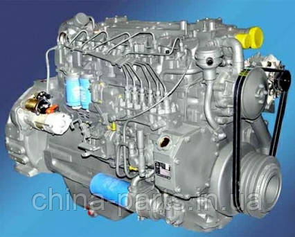 Запчасти к двигателю TD226