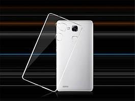 Силиконовый чехол для Huawei Ascend P9