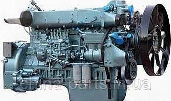 Запчасти к двигателю WD615