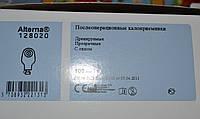 Калоприемник Колопласт(Coloplast),Дания12802 Alterna, послеоперационный,открыт, прозрачн, с окном d 10-100 мм