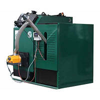 Котел твердотопливный длительного горения Gefest-profi P 50 кВт
