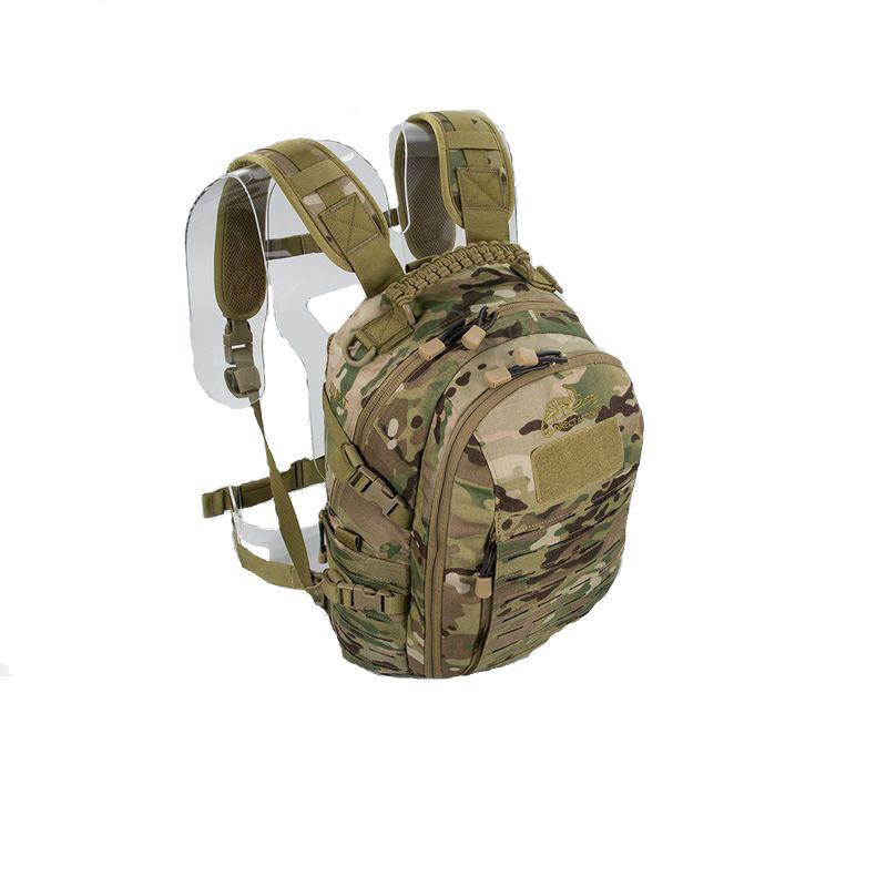Военный рюкзак Helikon Direct Action Dust - Multicam