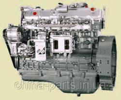 Запчасти к двигателю YC6108