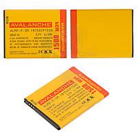 Батарея (аккумулятор) Avalanche для Samsung S8600 Wave III (Li-ion 3.7V 1500mAh)