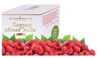 Паста из ягод малины, ТМ Жидкие фрукты, 550 мл