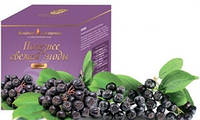 Паста из аронии черноплодной, ТМ Жидкие фрукты, 550 мл