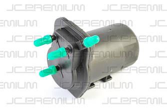 Паливний фільтр (з отвором під датчик води) на Renault Kangoo 2001->2008 1.5 dCi — B31030PR