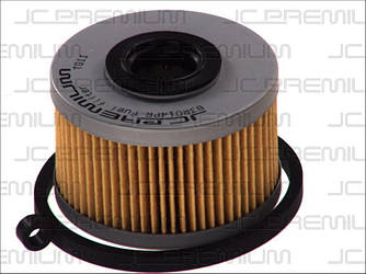 Паливний фільтр на Renault Kangoo 1998->2008 1.9 d +1.9 dTi — JC Premium (Польща) - B3R014PR