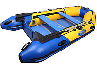 Моторная лодка с надувным килем Vulkan TMK320