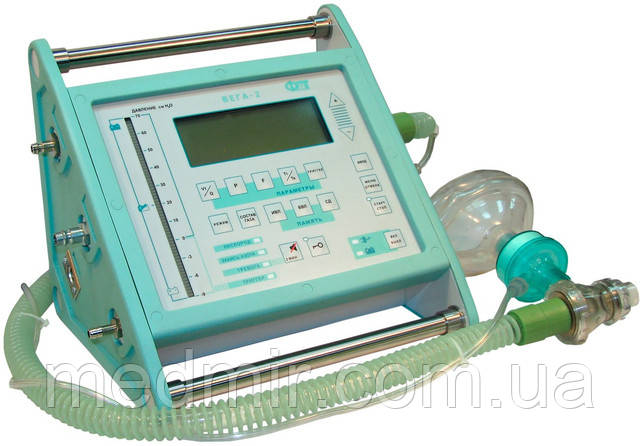 Современное анестезиологическое оборудование
