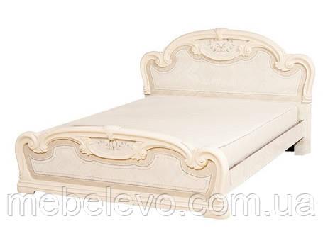 Кровать Опера 180 2сп 1200х2060х2120мм Світ Меблів, фото 2