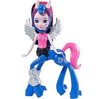 Monster High DGD13 DGD12 Кукла  Кентавр Пикси Препстокингс, Mattel