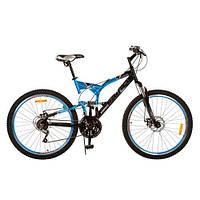 Велосипед profi спорт 26 дюймов G26S226 1