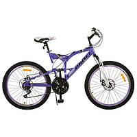 Велосипед PROFI спорт 26 дюймов G26S226 2, фото 1