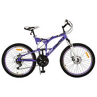 Велосипед PROFI спорт 26 дюймов G26S226 2