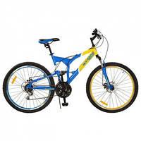 Велосипед PROFI спорт 26 дюймов G26S226 UKR