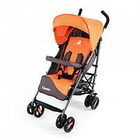 Коляска прогулочная CARRELLO Vento CRL 1402 Orange