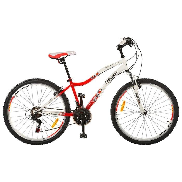 Велосипед PROFI спорт 26 дюймов G26K329 UKR