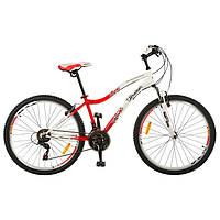 Велосипед PROFI спорт 26 дюймов G26K329 UKR, фото 1