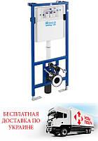 Инсталляция для подвесного унитаза Roca PRO WC 89009000K