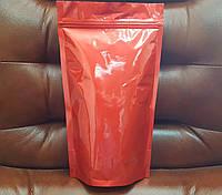 Пакет Дой Пак красный глянец 140*240 дно(40+40)