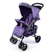 Коляска прогулочная CARRELLO Fusion CRL-8501 Purple