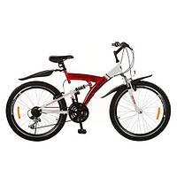 Велосипед PROFI спорт 26 дюймов M2615E